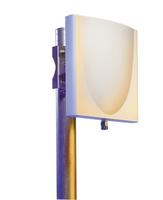 18 dBi Panel Antenna - St-N Female - 5.25 - 5.875 GHz