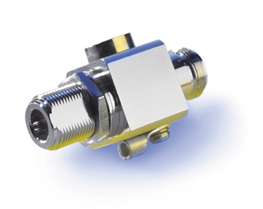 Surge Arrestor 5 GHz - Standard-N Female to Female